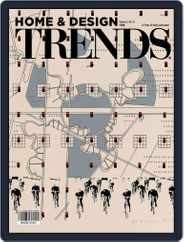 Home & Design Trends (Digital) Subscription March 1st, 2015 Issue