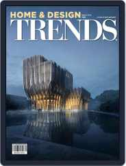 Home & Design Trends (Digital) Subscription February 11th, 2015 Issue