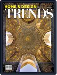 Home & Design Trends (Digital) Subscription January 2nd, 2015 Issue