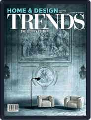 Home & Design Trends (Digital) Subscription November 17th, 2014 Issue