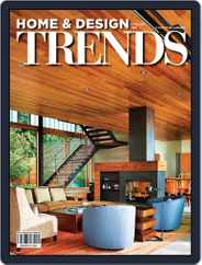 Home & Design Trends (Digital) Subscription October 7th, 2014 Issue