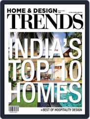 Home & Design Trends (Digital) Subscription September 15th, 2014 Issue