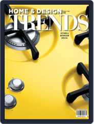 Home & Design Trends (Digital) Subscription January 7th, 2014 Issue