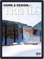 Home & Design Trends (Digital) Subscription November 11th, 2013 Issue