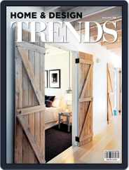 Home & Design Trends (Digital) Subscription September 11th, 2013 Issue