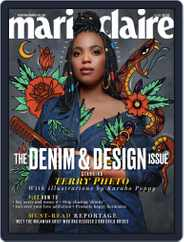 Marie Claire South Africa (Digital) Subscription June 1st, 2018 Issue