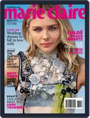Marie Claire South Africa (Digital) Subscription February 22nd, 2016 Issue