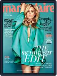 Marie Claire South Africa (Digital) Subscription November 1st, 2015 Issue