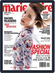 Marie Claire South Africa (Digital) Subscription July 1st, 2015 Issue