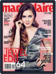 Marie Claire South Africa (Digital) Subscription February 1st, 2015 Issue