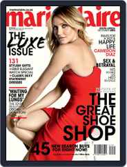 Marie Claire South Africa (Digital) Subscription November 16th, 2014 Issue