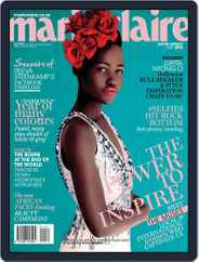 Marie Claire South Africa (Digital) Subscription April 22nd, 2014 Issue