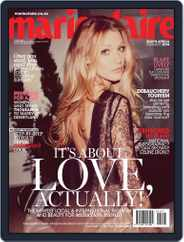 Marie Claire South Africa (Digital) Subscription January 19th, 2014 Issue