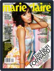Marie Claire South Africa (Digital) Subscription September 15th, 2013 Issue