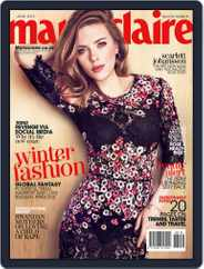 Marie Claire South Africa (Digital) Subscription May 19th, 2013 Issue