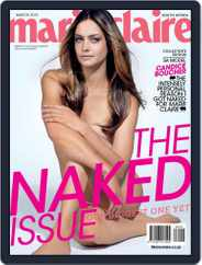 Marie Claire South Africa (Digital) Subscription February 17th, 2013 Issue