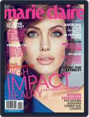 Marie Claire South Africa (Digital) Subscription March 18th, 2012 Issue