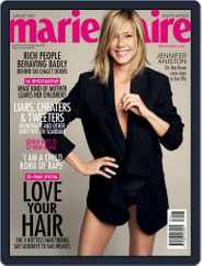 Marie Claire South Africa (Digital) Subscription July 19th, 2011 Issue