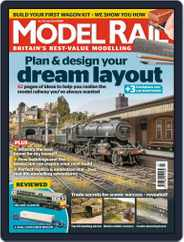 Model Rail (Digital) Subscription July 1st, 2020 Issue