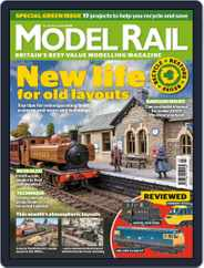 Model Rail (Digital) Subscription March 1st, 2020 Issue