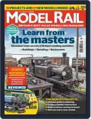 Model Rail (Digital) Subscription February 1st, 2020 Issue