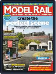 Model Rail (Digital) Subscription September 1st, 2019 Issue