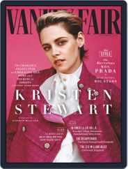 Vanity Fair UK (Digital) Subscription September 1st, 2019 Issue