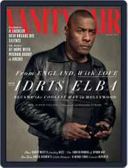 Vanity Fair UK (Digital) Subscription August 1st, 2019 Issue