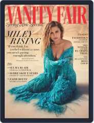 Vanity Fair UK (Digital) Subscription March 1st, 2019 Issue