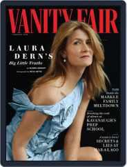 Vanity Fair UK (Digital) Subscription February 1st, 2019 Issue