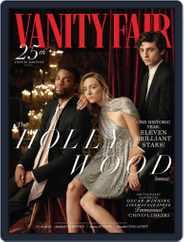 Vanity Fair UK (Digital) Subscription January 25th, 2019 Issue