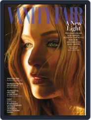 Vanity Fair UK (Digital) Subscription March 1st, 2018 Issue