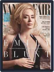 Vanity Fair UK (Digital) Subscription February 1st, 2018 Issue