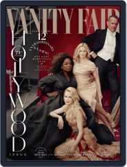 Vanity Fair UK (Digital) Subscription January 29th, 2018 Issue