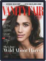 Vanity Fair UK (Digital) Subscription October 1st, 2017 Issue