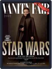 Vanity Fair UK (Digital) Subscription June 1st, 2017 Issue
