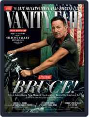 Vanity Fair UK (Digital) Subscription October 1st, 2016 Issue