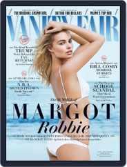 Vanity Fair UK (Digital) Subscription July 13th, 2016 Issue