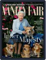 Vanity Fair UK (Digital) Subscription June 8th, 2016 Issue