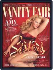 Vanity Fair UK (Digital) Subscription May 4th, 2016 Issue