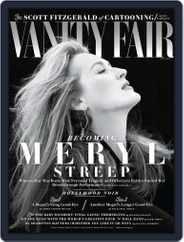 Vanity Fair UK (Digital) Subscription April 6th, 2016 Issue