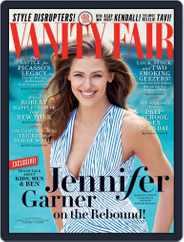 Vanity Fair UK (Digital) Subscription March 9th, 2016 Issue