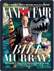 Vanity Fair UK (Digital) Subscription November 10th, 2015 Issue