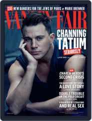 Vanity Fair UK (Digital) Subscription August 1st, 2015 Issue