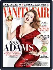 Vanity Fair UK (Digital) Subscription December 10th, 2013 Issue