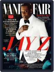 Vanity Fair UK (Digital) Subscription October 8th, 2013 Issue