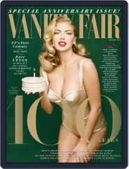 Vanity Fair UK (Digital) Subscription September 10th, 2013 Issue