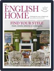 The English Home (Digital) Subscription February 1st, 2020 Issue