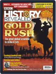 History Revealed (Digital) Subscription May 1st, 2020 Issue