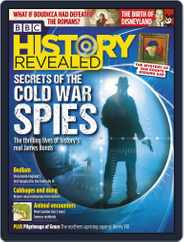 History Revealed (Digital) Subscription April 1st, 2020 Issue